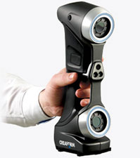 HandyScan 700