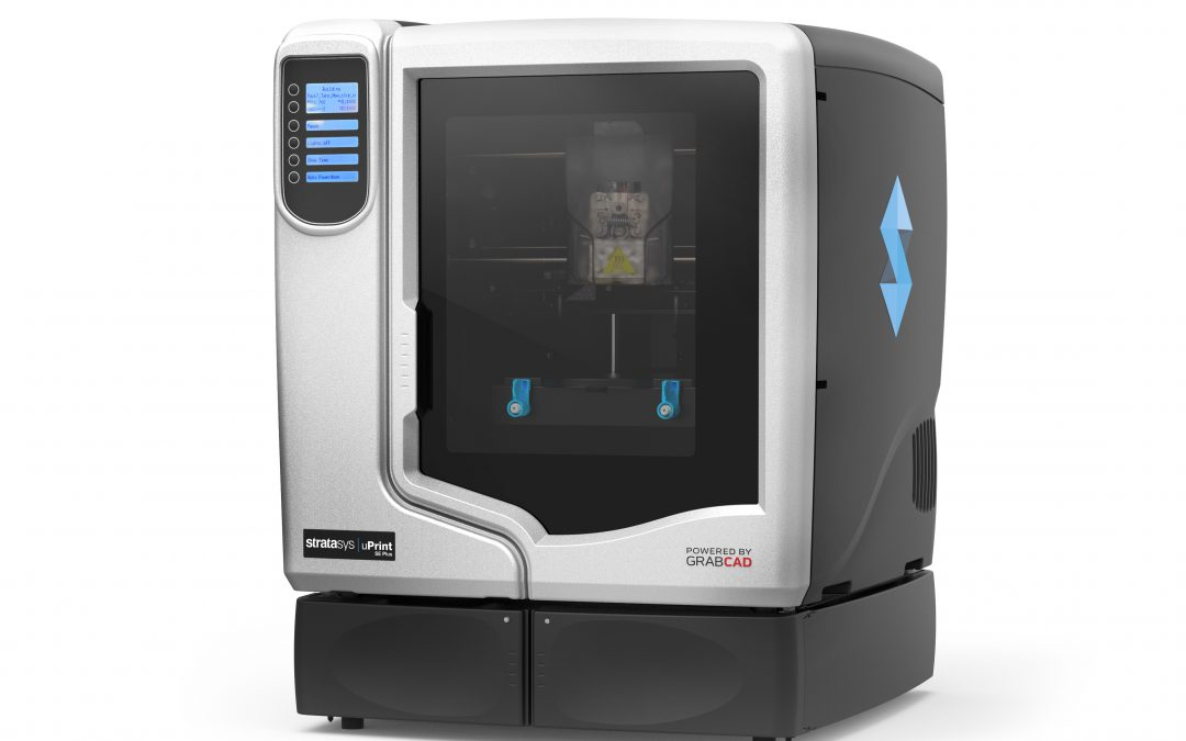 Should Designers And Developers Take Notice of 3D Printing?