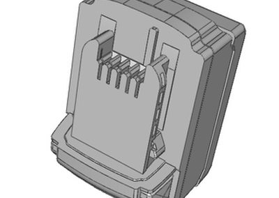 CAD Battery