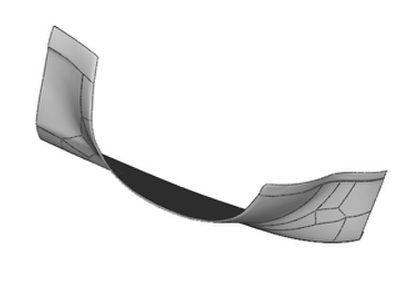 CAD Fender