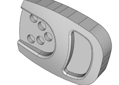 CAD Sample