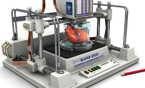 3D Printers Are Also Capable of Producing Medicines, The FDA Gives Approval